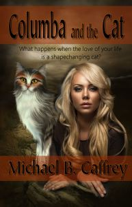 Columba and the Cat cover