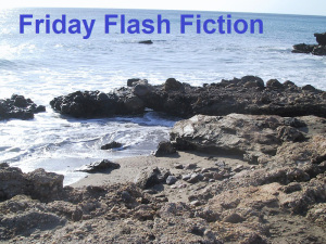 Friday Flash Fiction