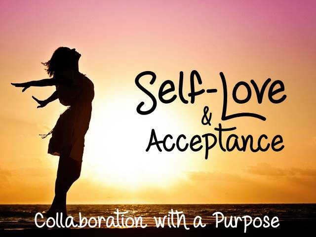 Collab with a purpose Self Love
