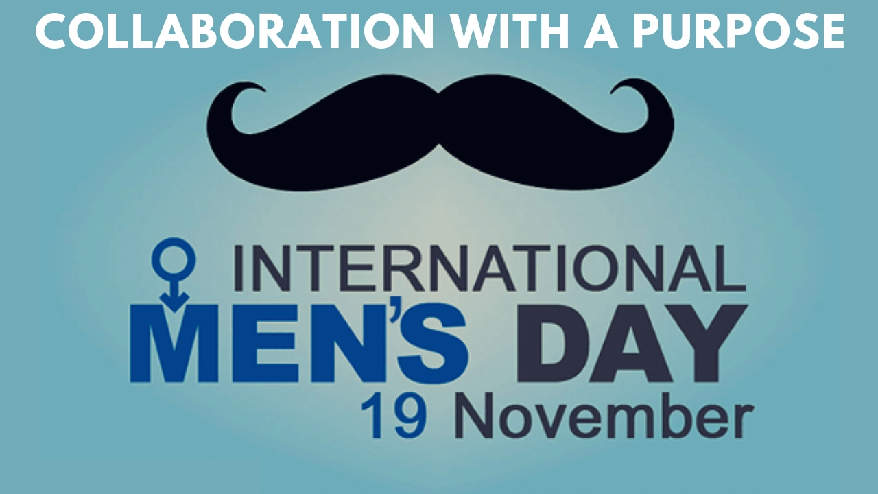 international men's day - 600×357